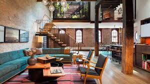 100 Warehouse Living Melbourne A Modern Tribeca Loft From A Converted Caviar