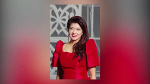100 Heidi Mendoza Make Governance Personal Former COA Commissioner Says ABSCBN News