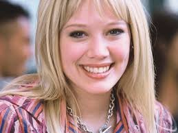 Lizzie Mcguire Halloween by Hilary Duff Old Disney Channel Promos Lizzie Mcguire