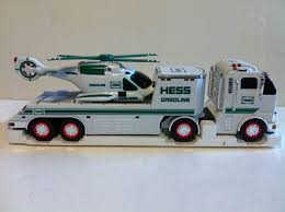 2006 Hess Truck With Helicopter | EBay Hess Custom Hot Wheels Diecast Cars And Trucks Gas Station Toy Oil Toys Values Descriptions 2006 Truck Helicopter Operating 13 Similar Items Speedway Vintage Holiday On Behance Collection With 1966 Tanker Miniature 18 Wheeler Racer Ebay Hess Youtube 2012 Rescue Video Review 5 H X 16 W 4 L For Sale Wildwood Antique Malls