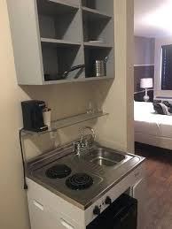 In Wall Coffee Maker This Is Your Kitchenette Area You Can See The Walmart Makers Mountable