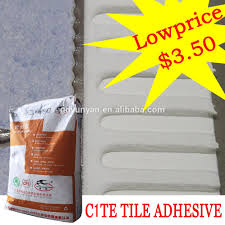 Acrylpro Ceramic Tile Adhesive Cleanup by Tile Adhesive