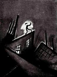 The Cabinet Of Doctor Caligari 1920 by The Cabinet Of Dr Caligari Based On Truth And Lies
