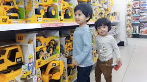 Toddlers Shopping In Toys R Us For Toy Trucks Bulldozer Videos - YouTube Kids Fire Truck Ride On Pretend To Play Toy 4 Wheels Plastic Wooden Monster Pickup Toys For Boys Sandi Pointe Virtual Library Of Collections Wyatts Custom Farm Trailers Fire Truck Fit Full Fun 55 Mph Mongoose Remote Control Fast Motor Rc Antique Buddy L Junior Trucks For Sale Rock Dirts Top Cstruction 2015 Dirt Blog Car Transporter Girls Tg664 Cool With 12 Learn Shapes The Trucks While