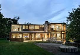 100 Contemporary Home Ideas Style Modern Design Garage Grey House Designs