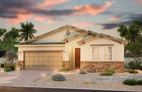 100 The Willow House Plan Home In Colton Ranch North Las Vegas NV Beazer Homes