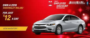 Chevy Dealership Florissant MO | Johnny Londoff Chevrolet