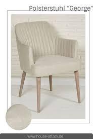 polsterstuhl george polsterstuhl stühle stuhl design