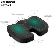 Coccyx Seat Cushion Orthopedic, Luxury Chair Pillow, 100% Memory ... Memory Foam Seat Cushion Set Bodsupport Amazon New Product Cooling Adult Stadium Car Bus Driver Outdoor Amazoncom Wondergel The Origional Seat Cushion With Washable Cover Air Hawk Top Deals Lowest Price Supofferscom My Drivers Fix Dodge Diesel Truck Resource Ergonomic Reviews Office Chair Pillow For Drivers Best Treatment Sciatic Nerve Sciatica Pain Relief Permanent Repair Diy Dodge Ram Forum Forums Truck Driver Cushions Archives Truckers Logic Pssure Relieving Youtube Who Else Wants Gel For And Trailer 5 Cushions R J Trucker Blog