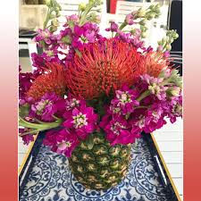 Fruit And Floral Centerpiece Ideas FiftyFlowers