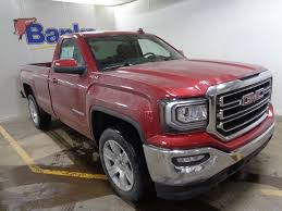 2018 New GMC Sierra 1500 4WD Regular Cab Long Box SLE At Banks Chevy ... Gmc Comparison 2018 Sierra Vs Silverado Medlin Buick 2017 Hd First Drive Its Got A Ton Of Torque But Thats Chevrolet 1500 Double Cab Ltz 2015 Chevy Vs Gmc Trucks Carviewsandreleasedatecom New If You Have Your Own Good Photos 4wd Regular Long Box Sle At Banks Compare Ram Ford F150 Near Lift Or Level Trucksuv The Right Way Readylift 2014 Pickups Recalled For Cylinderdeacvation Issue 19992006 Silveradogmc Bedsides 55 Bed 6 Bulge And Slap Hood Scoops On Heavy Duty Trucks