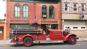 100 Old Fire Trucks I Love Old Fire Trucks Imgur