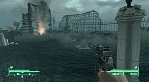 Fallout 3 The Velvet Curtain Puzzle by Fallout 3 Ps3 Walkthrough And Guide Page 208 Gamespy