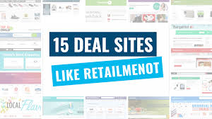 15 Sites Like RetailMeNot To Find Amazing Deals On Anything How To Make The Most Of Your Student Discount In Baltimore Di Carlos Pizza Coupons Alibris Coupon Code 1 Off Mcdonalds Is Testing Garlic Fries Made With Gilroy Localflavorcom Nsai Japanese Grill 15 For 30 Worth Mls Adidas Choose Instill Plenty Local Flavor Into Shop Pirate Express Codes 50 150 Coupon Lancaster Archery Beautyjoint Hudson Carnival Cruise Deals October 2018 Fruity And Fun Our Gooseberry Flavor Vapor Juice Now Taco Deal Plush Animals 21 Big Bus Tours Coupons Promo Codes Available November 2019