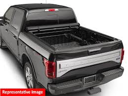 WeatherTech Roll Up Truck Bed Cover For Ford F-150 - 2004-2014 - 5 1 ...