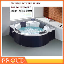 Portable Bathtub For Adults by Bathroom Compact 3 Person Jacuzzi Bath 28 Bathtub Images
