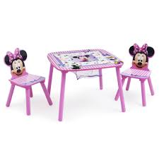 Disney Minnie Mouse Wood Kids Storage Table And Chairs Set ... Wood Delta Children Kids Toddler Fniture Find Great Disney Upholstered Childs Mickey Mouse Rocking Chair Minnie Outdoor Table And Chairs Bradshomefurnishings Activity Centre Easel Desk With Stool Toy Junior Clubhouse Directors Gaming Fancing Montgomery Ward Twin Room Collection Disney Fniture Plano Dental Exllence Toys R Us Shop Children 3in1 Storage Bench And Delta Enterprise Corp Upc Barcode Upcitemdbcom