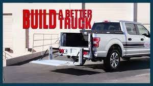 Liftgates For Pickups - Build A Better Truck - YouTube Refrigerated Trucks For Sale On Cmialucktradercom Options And Custom Parts For Truck Bodies Dump Through Liftgates Cliffside Body Equipment 1992 Isuzu Utility Box Truck Wliftgate Paramount Pating Youtube Fact Sheet Budget Rental Pickup Tommy Gate Railgate Series Standard G2 Enclosed Autovehicle Transport Specialty Trailers Kentucky Trailer Your Guide To Maxon Liftgate New Gates Liftgateme Wheelchair Scooter Lifts Many Vehicles Pride Mobility
