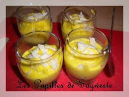 cuisiner la courgette jaune recette de verrines à la courgette jaune et boursin cuisine aux
