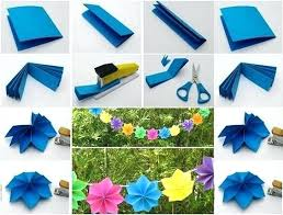 Origami Step By Paper Craft Ideas How To Do