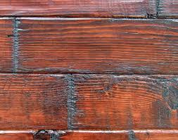 Finishing Douglas Fir Flooring by Douglas Fir Hand Scraped And Light Wire Brush