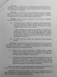 Cabinet Agencies Of The Philippines by Duterte Oks Gratuity Pay Of Contractual Workers In Gov U0027t