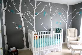 stickers chambre bébé arbre design interieur stickers chambre bébé 23 belles idées décoration