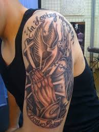 Biblical Tattoos Designs Ideas And Meaning