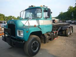 1985 Mack DM685S Tandem Axle Rolloff Truck For Sale By Arthur Trovei ... Vehicles Rays Trash Service Rolloff Tilt Load Becker Bros Used Rolloff Trucks For Sale 2001 Kenworth T800 Roll Off Container Truck Item K1825 S A Rumpke Hoists A Compactor Receiver Box Compactors 2009 Mack Pinnacle Truck Youtube In Fl Freightliner Business Class M2 112 Roll Off Trailer System Customers Call The Ezrolloff Beast 2003 Cv713 1022