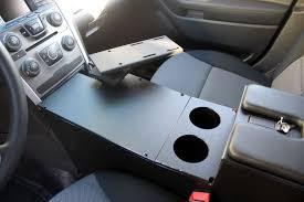 Jotto Desk Crown Victoria by Ford Interceptor Suv