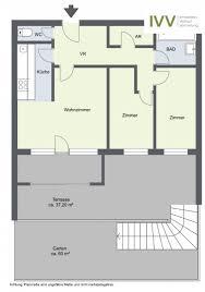 sonnige gartenwohnung in familiärer wohngegend ivv
