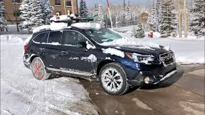 100 Subaru Outback Truck Scom On Twitter The 2018 36R Touring Was
