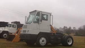 100 Ottawa Trucks 2005 30 Spotter Truck YouTube