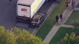 Stolen Frito-Lay Truck Crashes Into Cars In Paramount After Chase ... Police Chase Ends With Arrest Abc11com Driver In Stumptown Coffee Box Truck Arrested After Socal Vacation Car Chase Scene Youtube Officer Hurt Cruisers Damaged On Fire Wild Burlington Routine Truck Stop Turns Into High Speed On I65 Wku Public Suspect Police Custody Hours Long Stolen Vehicle Breakdown 7 8 Movie Clip 1997 Hd Engine Rebuild Warrior Built Foundation Thread Racedezert Rack Trucks Pinterest Roof Rack Toyota Build Mcmillin Racing Bed Trucks