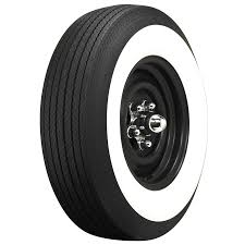 100 14 Inch Truck Tires Coker Classic 2 Whitewall G78 Coker Tire