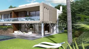 100 What Is Semi Detached House Detached House Under Construction At A Short Distance From Hotel 5 Puente Romano And The Beach