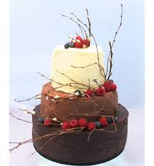 Winter Wedding Cakes 33 Mouth Watering Delicacies