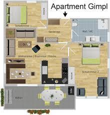 apartment gimpl النمسا رادستادت booking