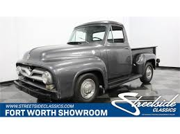 1955 Ford F100 For Sale On ClassicCars.com 2019 Ford Ranger Raptor Info Pictures And Pricing New This Old School Pickup Is Quicker Than It Looks Youtube Best Pickup Trucks To Buy In 2018 Carbuyer The F150 Models From The Two Greatest Generations Of Trucks Super Duty F450 Xlt Truck Model Hlights Sideboardsstake Sides 4 Steps With First One Compact Wins Bestride 25 Cars Worth Waiting For Feature Car Driver Returns Turbo 23l New Offroad Tech Driving Roll Up Bed Covers For Revealed At Detroit Auto Show Business Ford Small Best Truck Check More Http