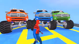 Monster Truck Cartoon For Children - Colors Of Cars With Nursery ... Cartoon Monster Truck Available Eps10 Separated By Groups And Trucks Cartoons For Children Educational Video Kids By Dan We Are The Big Song 15 Transparent Trucks Cartoon Monster For Free Download On Yawebdesign Fire Brigades About Emergency Jam Collection Xlarge Officially Licensed Kids Compilation Police Truck Ambulance Other 3d Model Lovel Cgtrader Hummer Taxi Cars Videos Toddlers Htorischerhafeninfo