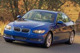 Used 2007 BMW 3 Series Coupe Pricing For Sale