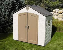 Amish Built Storage Sheds Ohio by Outside Storage Shed Storage Sheds Collections Wenxing Storage