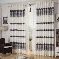 modern curtains for living room 2015 living room design