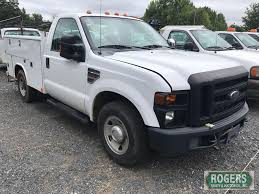 100 Ford F250 Utility Truck FORD UTILITY TRUCK Auctions Online Proxibid