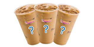 Dunkin Donuts Pumpkin Cold Brew by Dunkin U0027 Donuts Iced Coffee Flavors Ranked