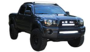 100 Truck Light Rack 2019 Best LED Bars For Toyota Tacoma