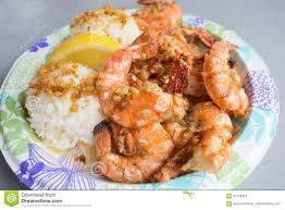 Hawaiian Shrimp Plate Lunch Stock Photo - Image Of Hawaiian, Eating ... Almost Kahuku Garlic Shrimp Truck Fix Feast Flair Oahu Food Trucks Youtube Romys Prawns North Shore Hawaii What Are Oahus Best Food Trucks Warning May Cause Hunger Pains No Snakes On A Plane But From Aloha To Trip Giovannis In And The Original Kahuku Everything Glitters Camaron Photos The Pickiest Eater In World Haing Loose At Johnny Kahukus For Famous Yelp Unlocking The Secrets Of Ingas Adventures