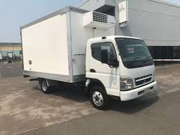 100 White Trucks For Sale 2010 Mitsubishi Canter For Sale In Milperra At