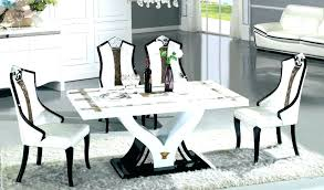 Dining Room Chairs Sydney Table And View Larger Amazing Of Marble