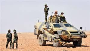 siege army presstv syrian forces daesh siege on dayr al zawr
